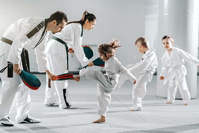 Adhdtkd3, Cherry Hill Martial Arts Marlton