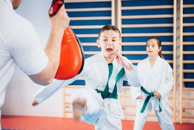 Fitness, Cherry Hill Martial Arts Marlton