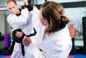 Karateadult1.1 300x201, Cherry Hill Martial Arts Marlton
