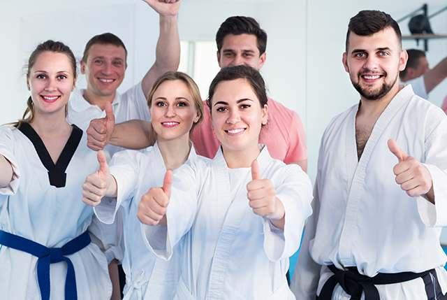 Karateadult1.2, Cherry Hill Martial Arts Marlton