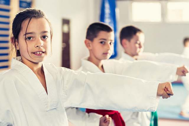 Kidsadhdjpg, Cherry Hill Martial Arts Marlton