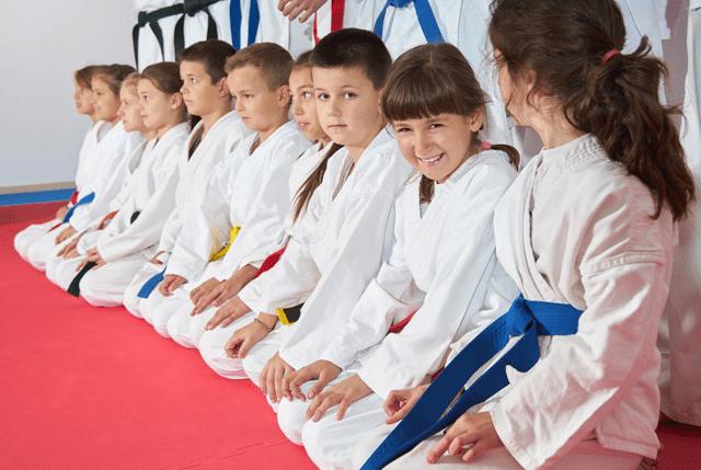 Kidsvirtualleader, Cherry Hill Martial Arts Marlton